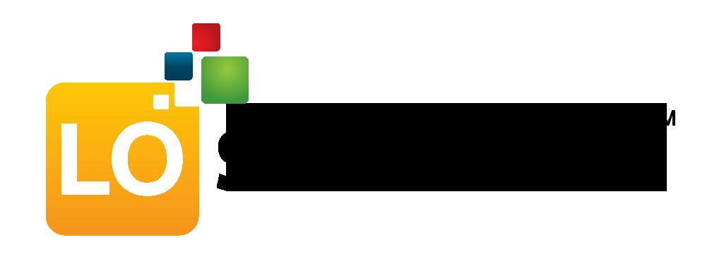 LO SocialBot logo